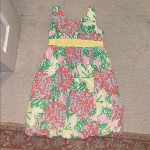 Lily Pulitzer Dress NWOT